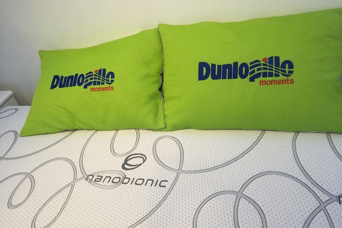 Cách xử lý đệm cao su Dunlopillo khi bị ướt