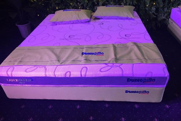 Vì sao nên mua đệm Dunlopillo tại Thế giới đệm cao su