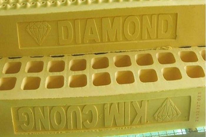 Sản phẩm đệm cao su Kim Cương Diamond Luxury có tốt không?